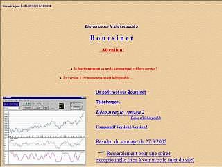 Boursinet