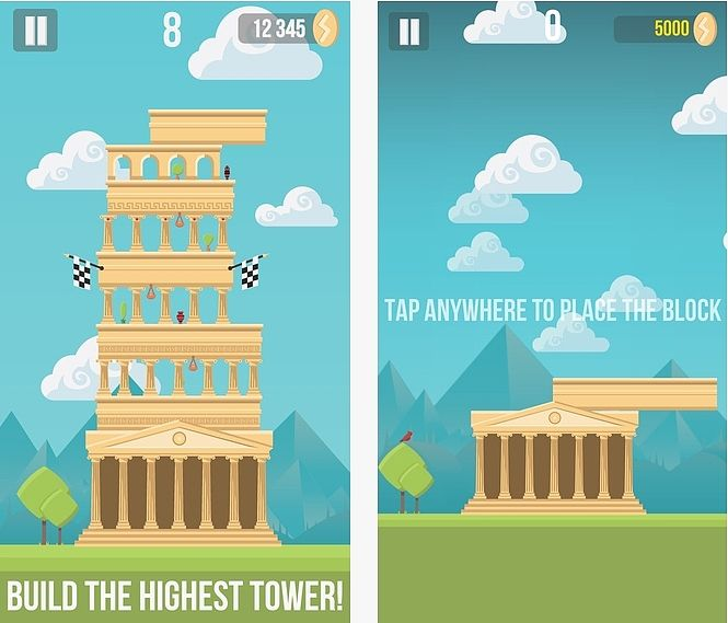 The Tower iOs