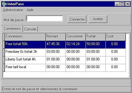 InterPass