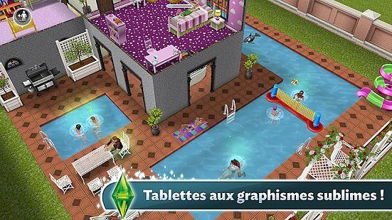 Les Sims™ FreePlay