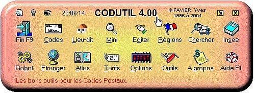 CODUTIL