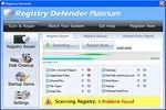 Registry Defender Platinum