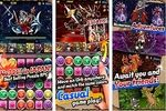 Puzzle And Dragons iOS