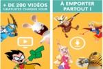 Ludo - Dessins animés iOS