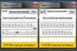 Generateur de Code HTML