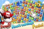 Jewel Pirates - Puzzle game