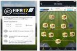 FIFA 17 Companion Windows Phone