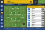 Football Manager Mobile 2017 iOS
