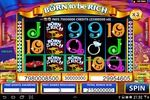Born Rich Slots - Slot Machine