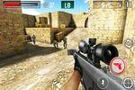 Guerre Gun Shoot