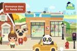 Dr Panda Ville iOS