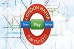 London Mania:Tube Stations