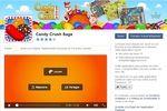 Candy Crush Saga Facebook
