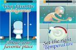 Toilet Time iOS