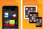 Kindle iOS