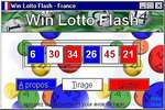 Win Lotto Flash - France