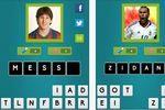 Football Player Quiz iOS