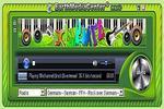 EarthMediaCenter online music radio