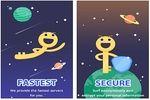 Free VPN proxy By Snap iOS