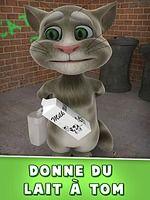 comparer tom le chat qui parle free avec dautres logiciels - Tom Le Chat