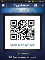 flashcode pour androide
