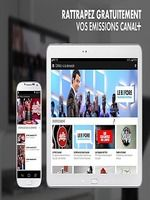mycanal afrique android