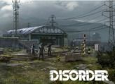 Disorder iOS for download