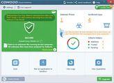 Comodo Cloud Antivirus en téléchargement
