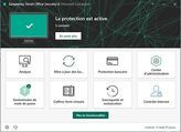 Kaspersky Small Office Security  en téléchargement