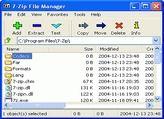 7-Zip en téléchargement