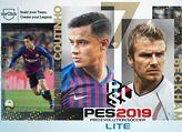 PES 2019 Lite en téléchargement