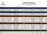Calendario Copa Libertadores 2019 (fase 1 - fase de grupos) en téléchargement