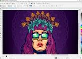 CorelDRAW Graphics Suite X8 en téléchargement