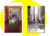 Snapchat Lens Studio en téléchargement