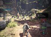 Monster Hunter : World en téléchargement