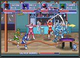 Power Rangers : Beats of Power Mac en téléchargement