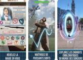 Harry Potter : Wizards Unite iOS en téléchargement