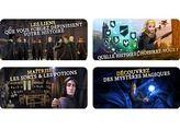 Harry Potter Hogwarts Mystery iOS en téléchargement