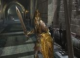 Elder Scrolls: Blades en téléchargement