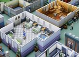 Two Point Hospital en téléchargement