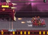 Double Kick Heroes en téléchargement