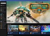 Facebook Gameroom en téléchargement