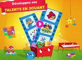 PlayKids - Vidéos et jeux iOS en téléchargement