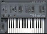 TAL-BassLine  en téléchargement