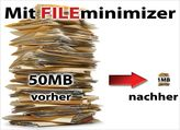 FILEminimizer Suite 8.0 Desktop en téléchargement