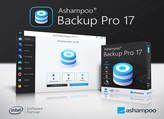 Ashampoo Backup Pro en téléchargement