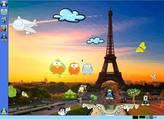 PrimTux Eiffel  en téléchargement