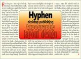 Hyphen en téléchargement