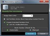 Active@ Partition Recovery 17.0.1 en téléchargement
