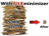FILEminimizer PDF en téléchargement